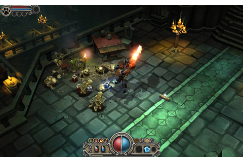 Torchlight 1 Game - Free Download Full Version For Pc