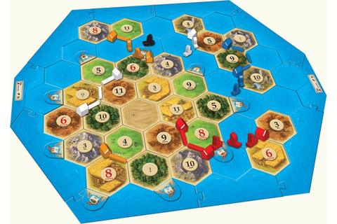 The Best Settlers of Catan Expansions - A Guide for ...
