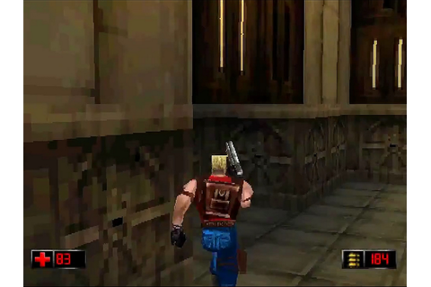 Duke Nukem: Time To Kill Download Game | GameFabrique