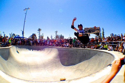 Tony Hawk's Shred Session coming to iOS and Android this ...