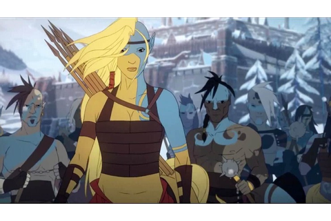 The Banner Saga 2 Review – Stephen Mansfield