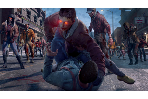 Hands on with Dead Rising 4, the next big zombie game ...