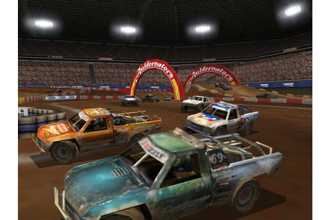 Download Leadfoot: Stadium Off-Road Racing (Windows) - My ...