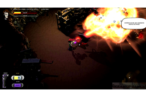 Tom VS The Armies Of Hell Free Download - Ocean Of Games