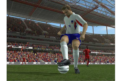 This is Football 2005 - screenshots gallery - screenshot 8 ...