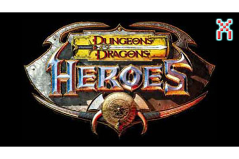 Dungeons & Dragons Heroes Trailer - Xbox (360 Compatible ...