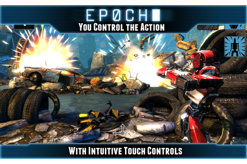 EPOCH - Android Apps on Google Play