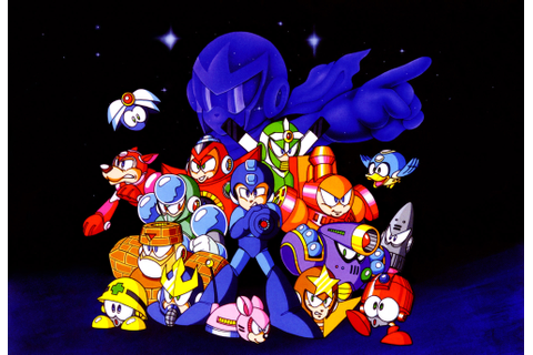 Mega Man 5 (Video Game) - TV Tropes