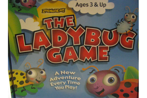 "Notable Music Studio: The Ladybug ""Music"" Game"