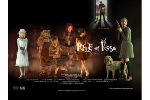 Rule of Rose #HG | Mediavida