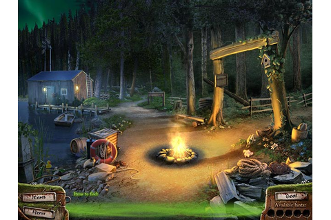 Campfire Legends: The Hookman > iPad, iPhone, Android, Mac ...