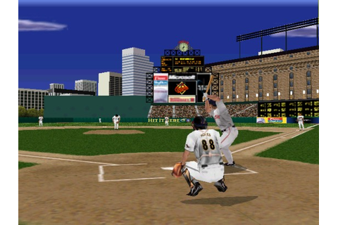 The Sports Gaming Network - Baseball: Review: Microsoft ...