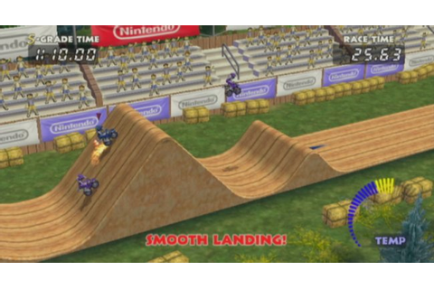 Excitebike: World Rally Arvio - Gamereactor