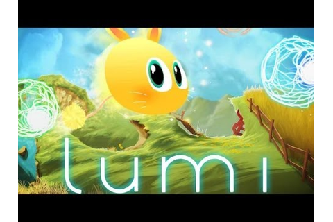 Lumi Android GamePlay Trailer (HD) [Game For Kids] - YouTube