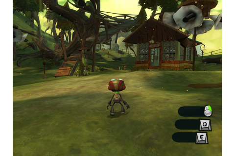 Super Adventures in Gaming: Psychonauts (PC)