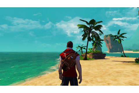 Escape Dead Island XBOX 360 Gameplay - YouTube