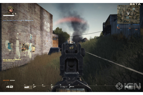 Battlefield Play 4 Free Screenshots, Pictures, Wallpapers ...