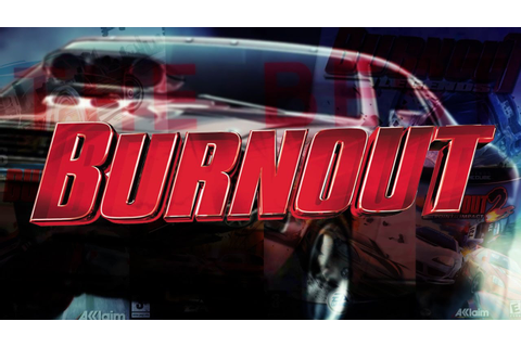 THE BEST BURNOUT GAME - YouTube