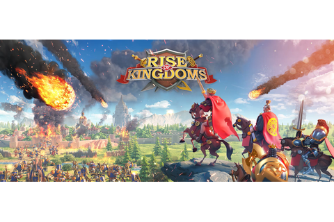 Play Rise of Kingdoms: Lost Crusade on PC with NoxPlayer ...