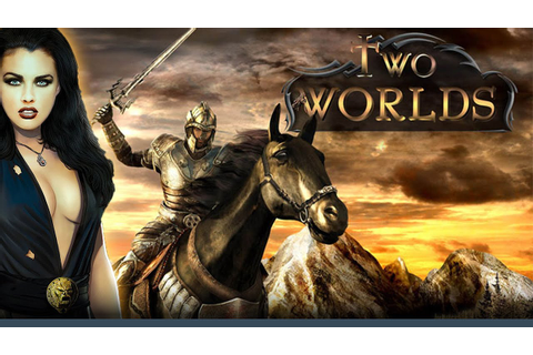 Two Worlds Xbox 360 Review | My All-Time Favorite Role ...