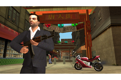 Grand Theft Auto: Liberty City Stories Launched for iOS ...