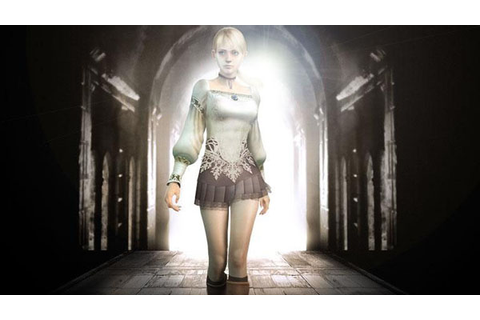 Haunting Ground set for PS2 Classics - Gematsu