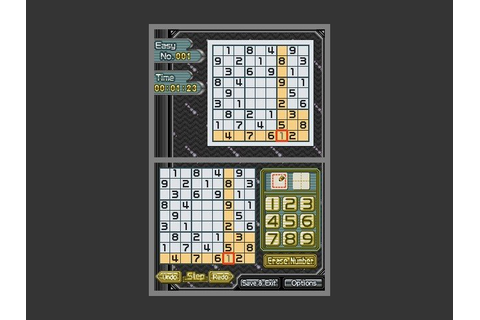 Sudoku Gridmaster Archives - GameRevolution