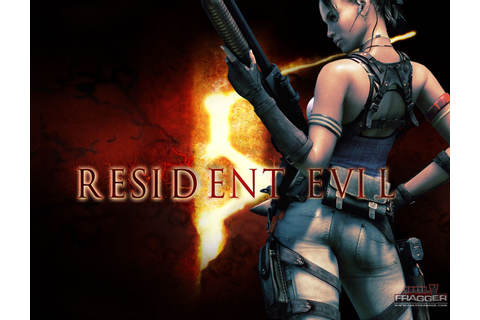 Free Download Resident Evil 5 PC Game Compressed Gratis ...