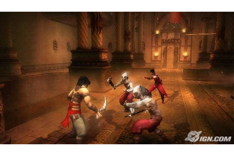Prince of Persia: Revelations - IGN - Page 3