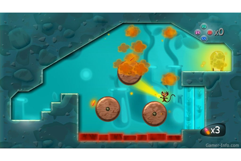 Funky Lab Rat (2010 video game)