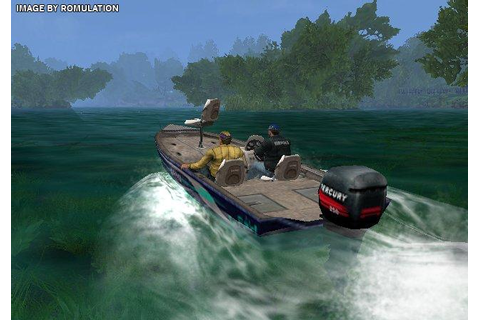 Rapala Tournament Fishing (USA) Nintendo Wii ISO Download ...