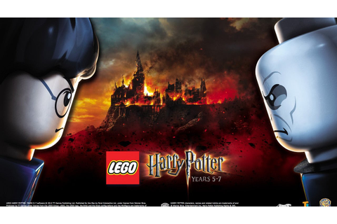 How to download LEGO HARRY POTTER : YEARS 5 - 7 in android ...