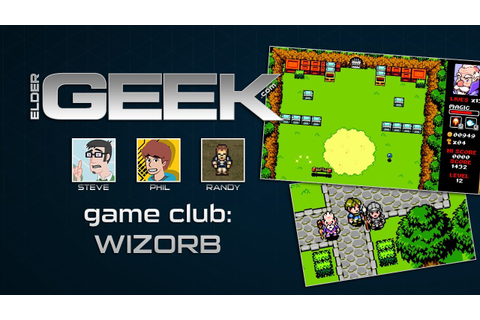 Wizorb full game free pc, download, play. Wizorb f