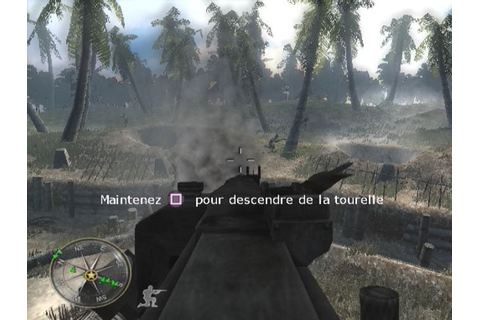 Call of Duty - World at War - Final Fronts (USA) (En,Fr) ISO