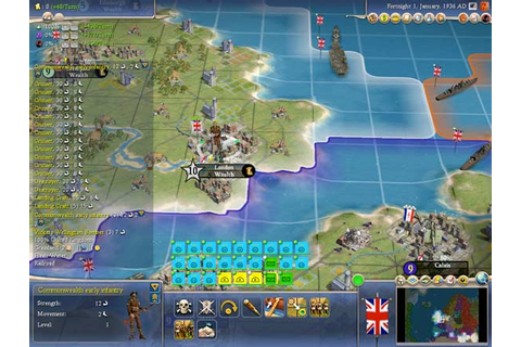 Sid Meier's Civilization IV: Beyond the Sword | Macworld