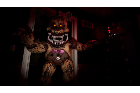 Review: Five Nights at Freddy's VR: Help Wanted
