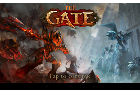 The Gate – Games for Android 2018 – Free download. The ...