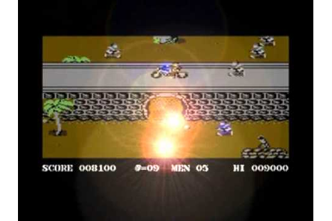 GALACTIC WARRIORS - Space Game (Arcade Version) - YouTube