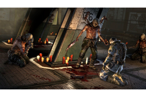 Dead Space 3: Awakened Preview - GameRevolution