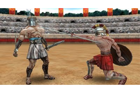 Online Free Stuffs: Play Gladiators Online Fighting Game ...