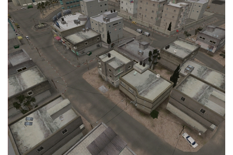 Global Conflicts: Palestine (2007) - Game details ...