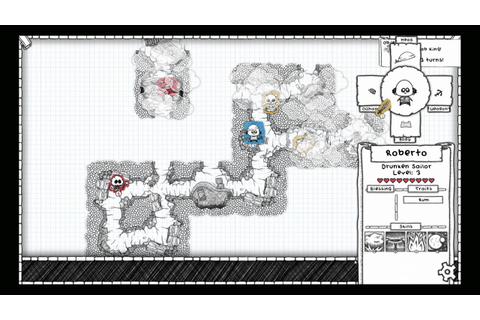 Guild of Dungeoneering Pirates Cove by Versus Evil