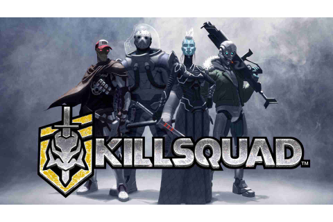 Killsquad - PC Review - Any Button Gaming