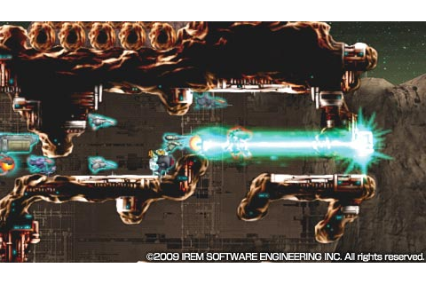 R-Type Tactics II: Operation Bitter Chocolate Fiche RPG ...