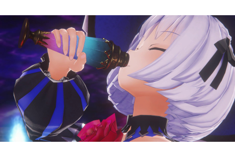 Dragon Star Varnir Gets a PC Port in Summer 2019 - Niche Gamer
