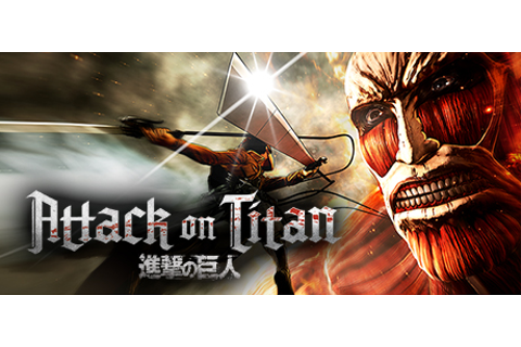 Attack on Titan / A.O.T. Wings of Freedom on Steam