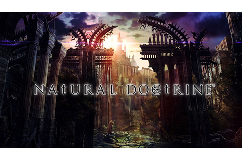 Searching for Final Fantasy Tactics – Natural Doctrine ...