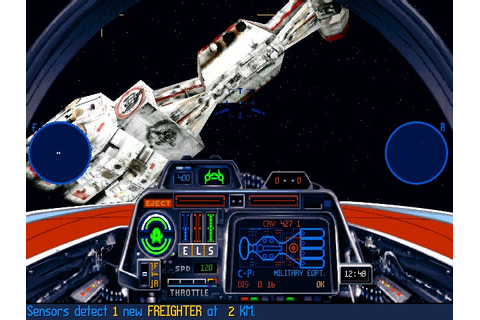 Video Game Review: Star Wars: X-Wing – Mynock Manor