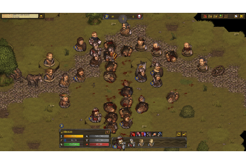 Battle Brothers Free Download PC Game - RPG game - Ocean ...