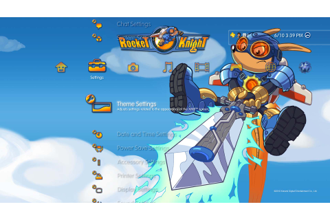 Rocket Knight Theme 2 on PS3 | Official PlayStation™Store US